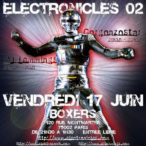 Electronicles 02