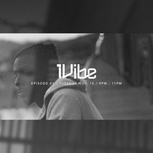 1VIBE Radio (EP 01)