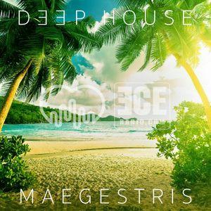 DEEP HOUSE SERIES No 12 - presented by ECERADIO.COM & MAEGESTRIS