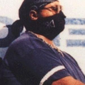 NSR Mixtape: #6 - James M. Stinson (1969-2002)