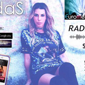 International Interviews: Hadas Version