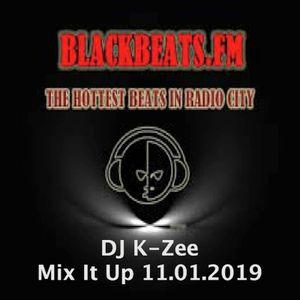 Mix It Up 11.01.2019
