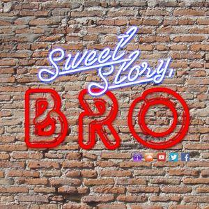 Sweet Story, Bro #23 - Jurassic Park