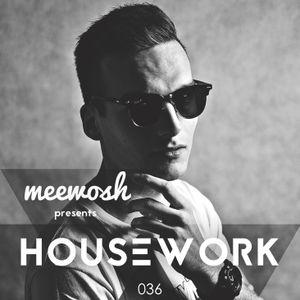 Meewosh pres. Housework 036