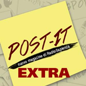 Post-It Extra - Mercoledì 30 Aprile