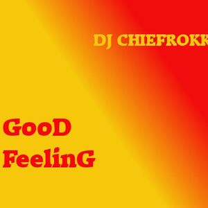 GOOD FEELING Part 01 (2010)