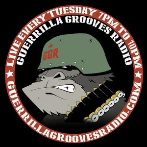 Guerrilla Grooves Radio