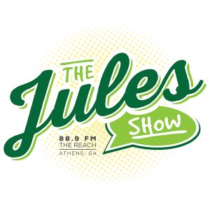 The Jules Show - Alicia Richwine