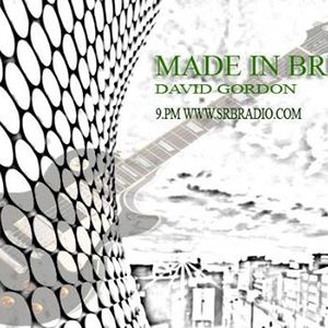 Made in Brum Special with Tom Ross -part one