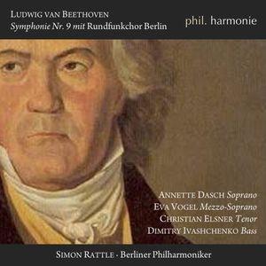 BEETHOVEN Symphonie Nr. 9