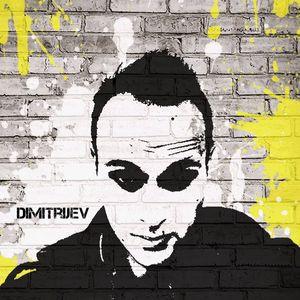 DeepHouse DjMix (2o15)by Dimitrijev