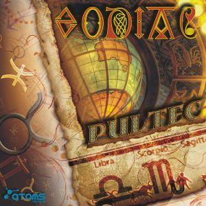 Zodiac Ep by PULTEC