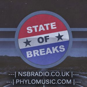 State of Breaks with Phylo on NSB Radio - 02-27-2017