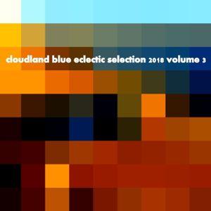 Cloudland Blue Eclectic Selection 2018 Vol 03 (Pt 2)