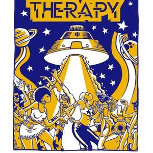 The Funk Therapy Show On LikWid 15th Dec 2016