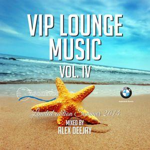 VIP LOUNGE MUSIC vol. IV Summer Edition 2014