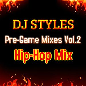 Hip-Hop Mix Vol.2
