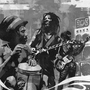 Diggin Up Rootsreggae