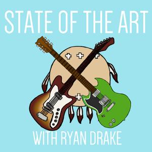 State Of The Art - 3/1/17: Balthazar, Bear, & West OK Co-op