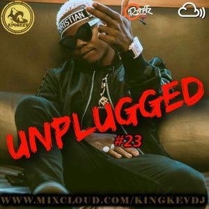 UNPLUGGED #23  Fresh New Music #R&B #HipHop #Reggae-Dancehall #Afrobeats #Kenyan #Grime #KEMUSIC #19