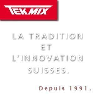 DJ TERRORIST - TekMix 07-2012