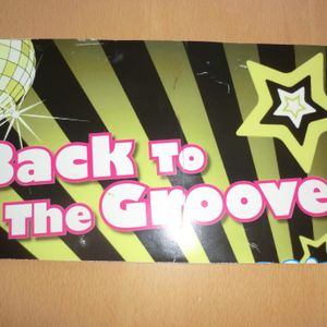 The Back to the Groove show on Soul Legends Radio 3-7-12