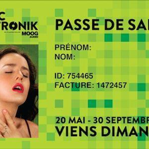 Dubfire - Live @ Piknic Électronik 2012, Montreal, Canadá (21.05.2012)