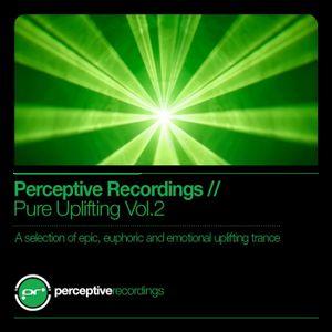 Pure Trance vol. 2 (mixed by Fabrício Villela)