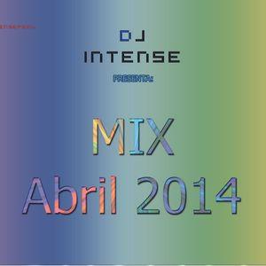 Mix Abril - DJ Intense