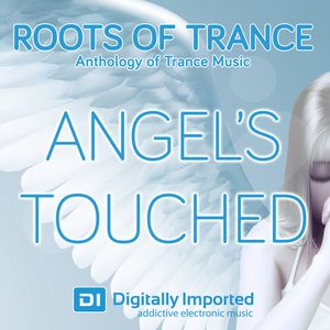 Neowave - Roots Of Trance 1995 (Part 7 - Angel's Touched)
