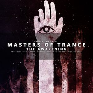 Frozen Skies - Masters Of Trance Episode #015 Live @1Mix Radio | 1mix.co.uk | 14. Aug 2015