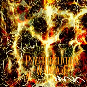 DjiNN - PsychedeliciouS WarfarE (RitualTechnologY)mX
