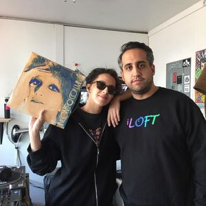 Love Injection with Barbie Bertisch & Paul Raffaele @ The Lot Radio 12:02:2017