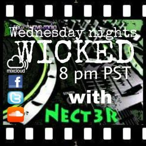 WICKED episode #05 7/1/15
