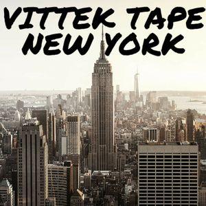Vittek Tape New York 9-9-16