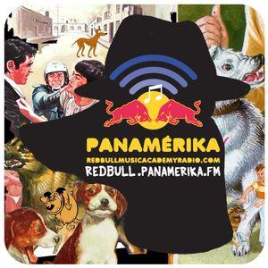 Panamérika No. 262 - ¿Quién soltó a los perros?