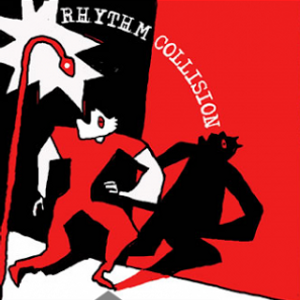 Bugbear's R&R- Rhythm Collisions & Brave Decisions with special guest Ruffy From Ruts DC & The Ruts
