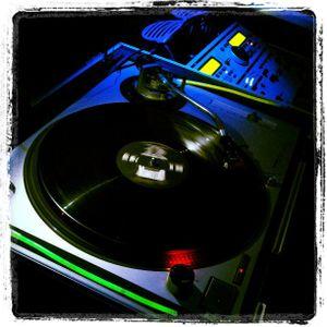 Alternative Retro Vinyl Mix (6) DJ John O'Canas jr