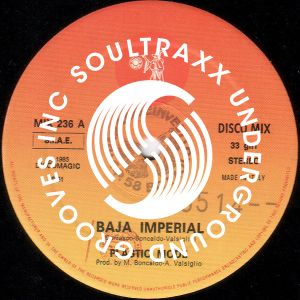 Soultraxx 99 - Slices of funk, disco, boogie, rare grooves & some edits to keep you going!