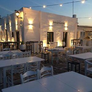 BARBAROSSA  Fish Restaurant & Bar  [dinner time  Summer 2k17  vol 1]
