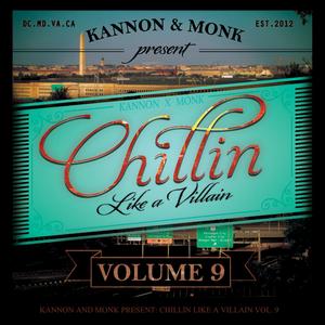Kannon & Monk-Chillin Like A Villain 9