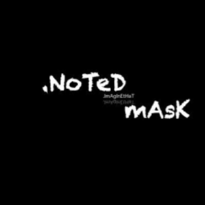 Noted Mask Urban Blow Mix1