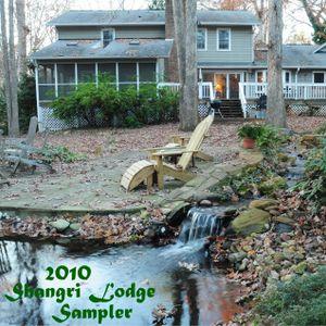 2010 Shangri Lodge Sampler