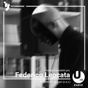 FUTURESHOCK 05 - Federico Leocata
