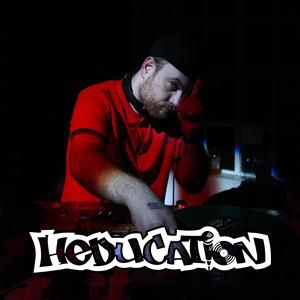 DJ Moneyshot (Ninja Tune / Solid Steel) - Live @ Heducation