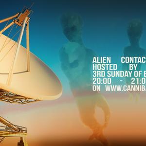 Alien Contact 008
