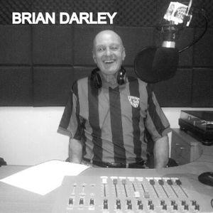 Tea at Three - Brian Darley 13/02/15