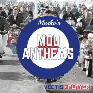 Markos Mod Anthems 5/12/2016