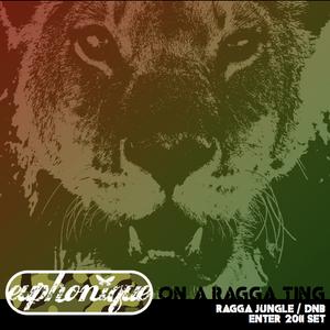 On a Ragga Ting [Enter 2011 Mixtape]