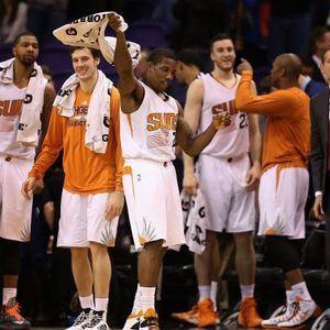 Suns Nation - Podcast #3